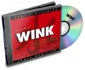 WINK | Audiobook (CD)
