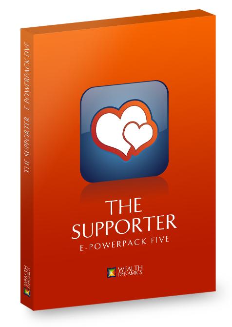ePowerPack #5 - Supporter