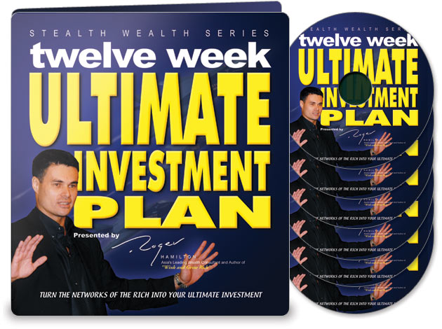 Ultimate Investment Plan with Roger Hamilton