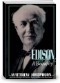 Edison: A Biography (Paperback)