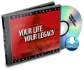 YOUR LIFE YOUR LEGACY | Audiobook (download)