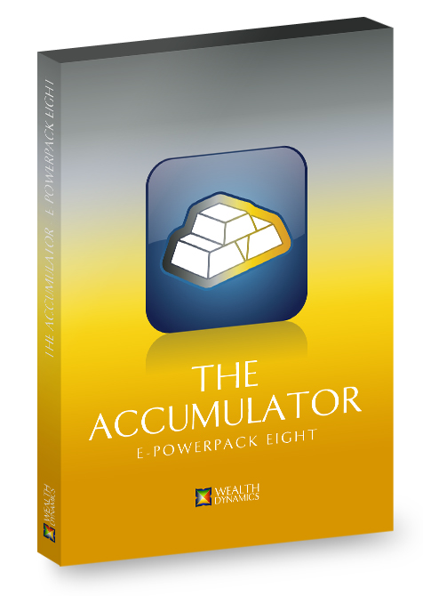 ePowerPack #8 - Accumulator