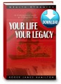 YOUR LIFE YOUR LEGACY | eBook (pdf)