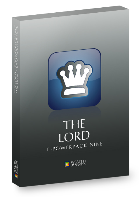ePowerPack #9 - Lord