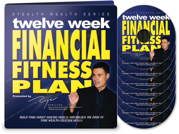 Financial Fitness Plan - Roger James Hamilton