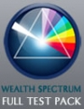 Wealth Spectrum - Full Test Results Pack
